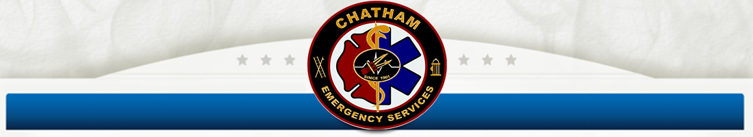 Chatham Emergency Services